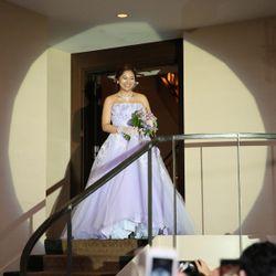 カラードレスの写真 4枚目