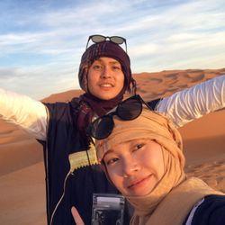 ハネムーン モロッコ&エジプトの写真 1枚目
