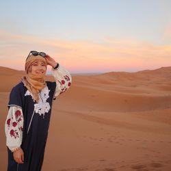 ハネムーン モロッコ&エジプトの写真 3枚目