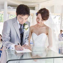 hawaii wedding ceremonyの写真 7枚目