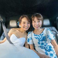 hawaii wedding ceremonyの写真 8枚目