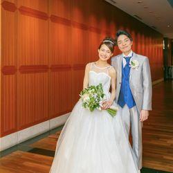 tokyo wedding party 〜cinderella〜の写真 1枚目