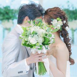 tokyo wedding ceremonyの写真 4枚目
