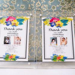 wedding item hawaiiの写真 5枚目