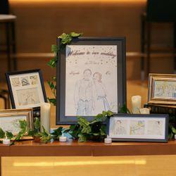 wedding item tokyoの写真 2枚目
