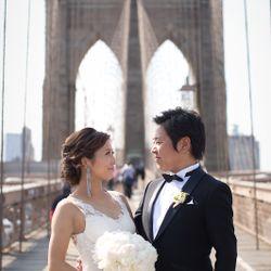 挙式 in NY_フォトツアーの写真 10枚目