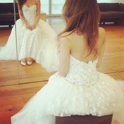 ♡ドレス♡の写真 3枚目