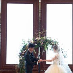 wedding  ceremonyの写真 23枚目