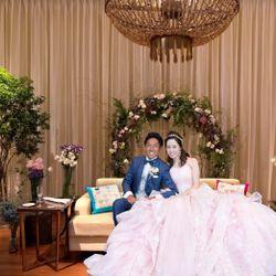 wedding party1の写真 1枚目
