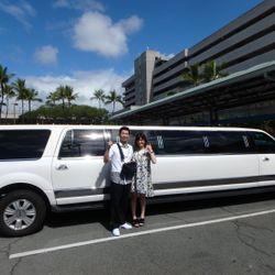 ハネムーン Hawaiiの写真 1枚目