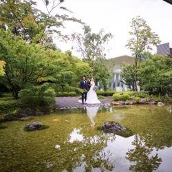 結婚式(お色直し入場〜お見送り)の写真 4枚目