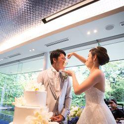 結婚式(披露宴入場〜お色直し退場)の写真 15枚目