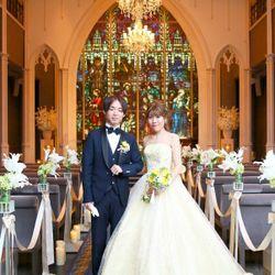 weddingの写真 2枚目