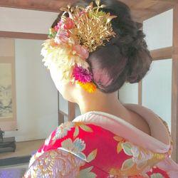 ♡花嫁hair♡の写真 6枚目