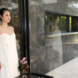 1着目ドレスの写真 5枚目