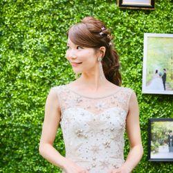 結婚式当日の写真 56枚目
