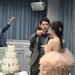 ケーキの写真 7枚目