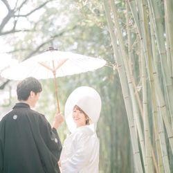 UMORE WEDDING 前撮りの写真 7枚目