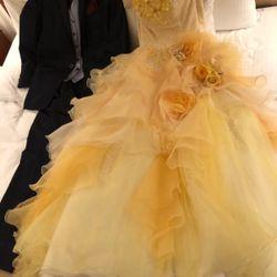 ドレスの写真 23枚目