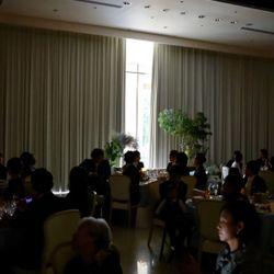 wedding receptionの写真 2枚目