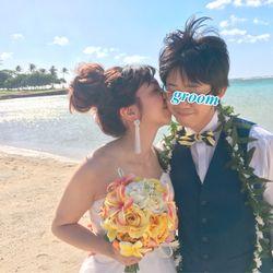 ♡Hawaii honeymoon♡の写真 9枚目