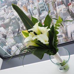 ANDAZ【装花 ブーケ】の写真 15枚目