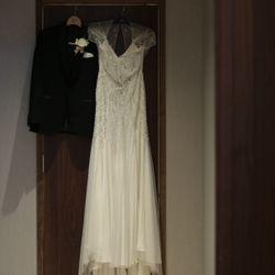ドレスの写真 6枚目