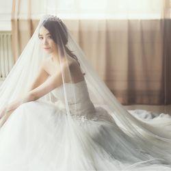 Korea wedding photoの写真 3枚目
