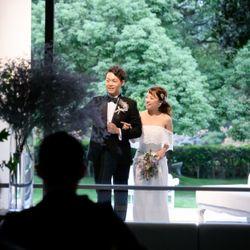 wedding receptionの写真 3枚目