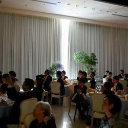 wedding receptionの写真 1枚目