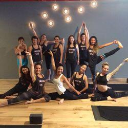 Bachelorette #2 - NYC (Yoga, Picnic, Club)の写真 6枚目