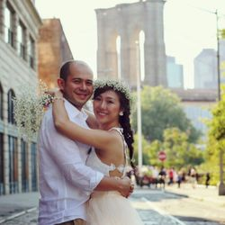 Engagement Photos - Brooklyn, NYの写真 1枚目