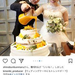 実例写真 10枚 ホテルモントレ仙台 ウェディングニュース結婚式場検索