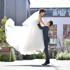 d_wedding4116さんのプロフィール写真