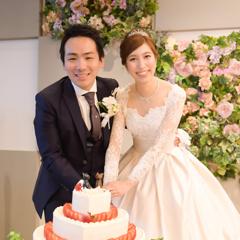 mi_wedding0623さんのプロフィール写真