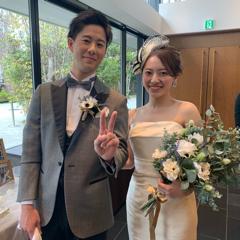 hmhm_weddingさんのプロフィール写真