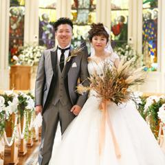 ai_wedding0916さんのプロフィール写真
