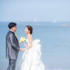 yuka.a.weddingさんのプロフィール写真