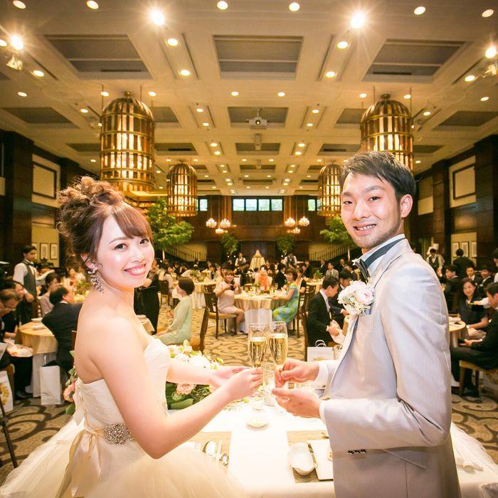 Mizuhoさんの横浜迎賓館カバー写真