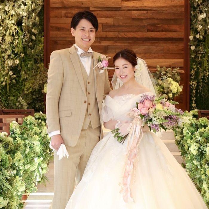harupy_weddingさんのア・ラ・モード パレ&ザ・リゾートカバー写真