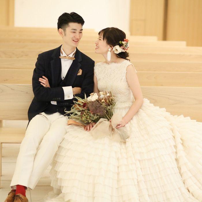 kono_wedding_2019さんの東京會舘カバー写真