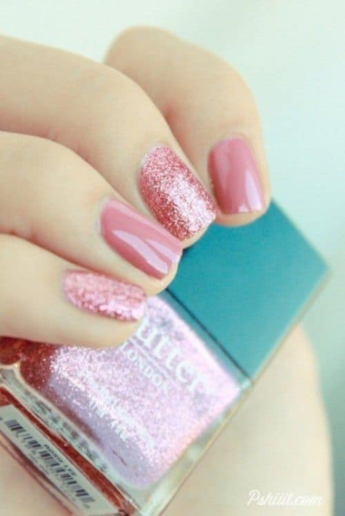 pretty-and-pink-trendy-wedding-nails-ideas-2-500x747