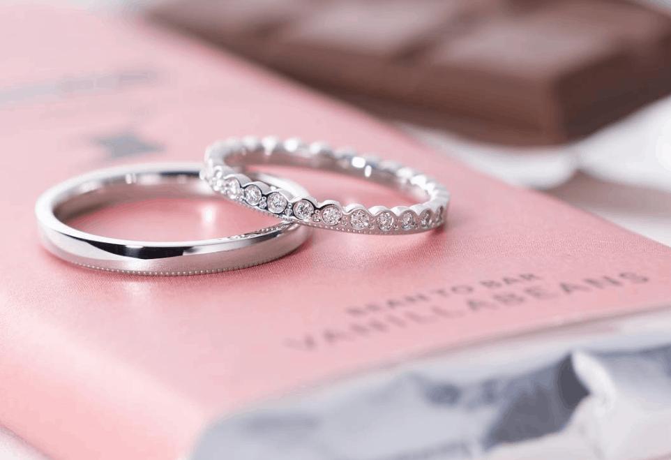 【結婚指輪の新定番】エタニティリングの選び方を徹底解説!のカバー写真 0.685031185031185