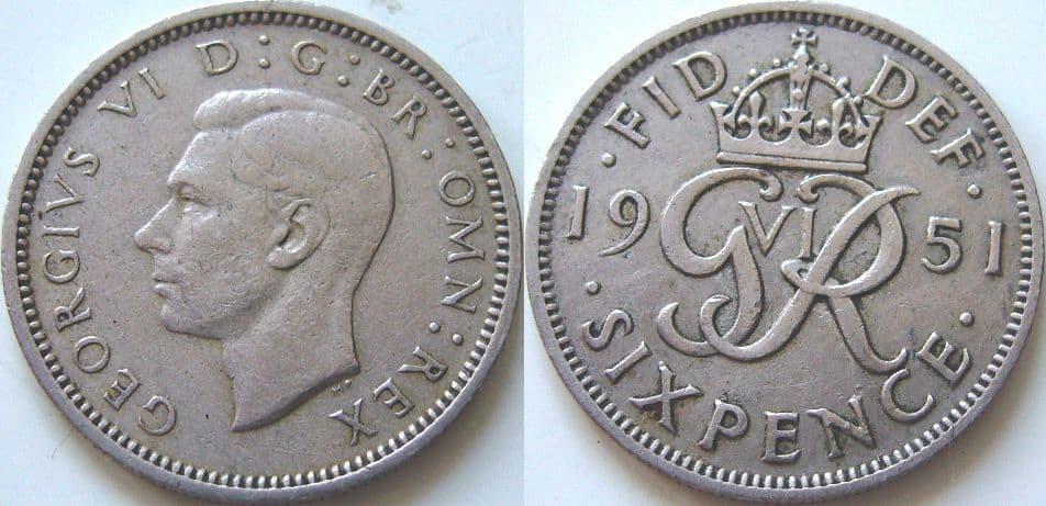 6_pence_1951_george_6