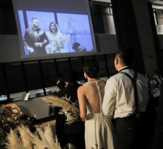 結婚式のオープニングムービー♡素敵なアイディア20選♩のカバー写真