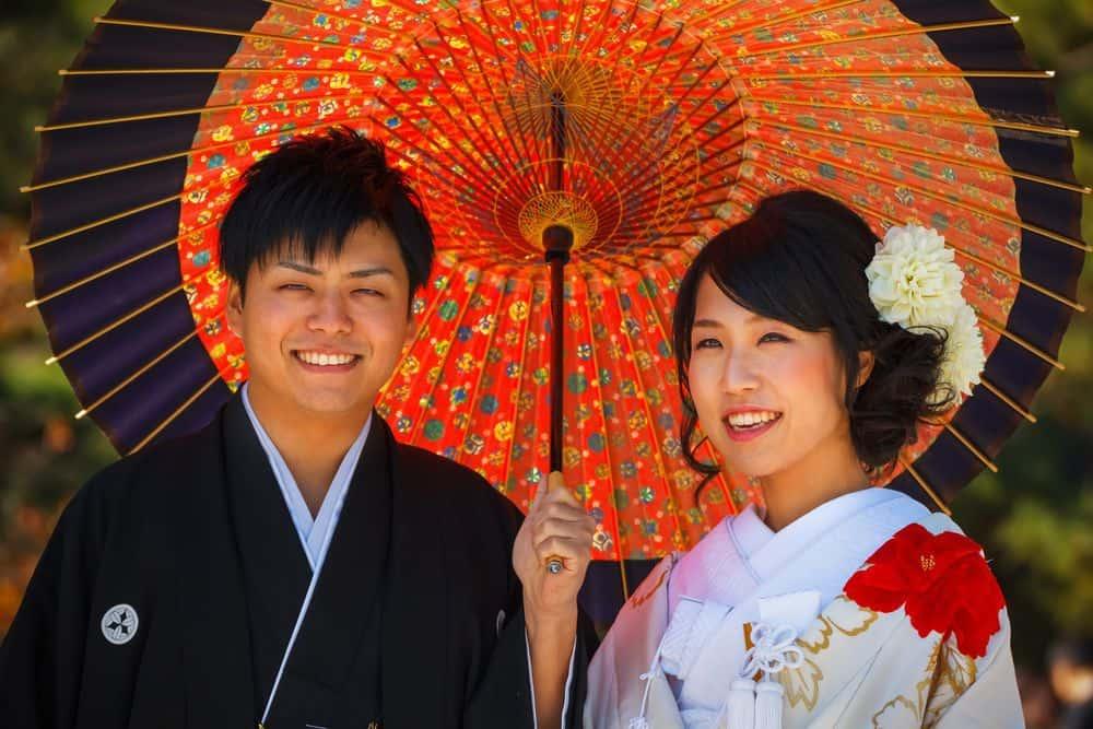 和装 花嫁