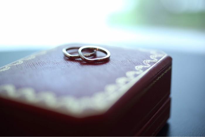 世界5大ジュエラーとは?類いまれなる魅力と人気の【高級】結婚指輪&婚約指輪特集のカバー写真