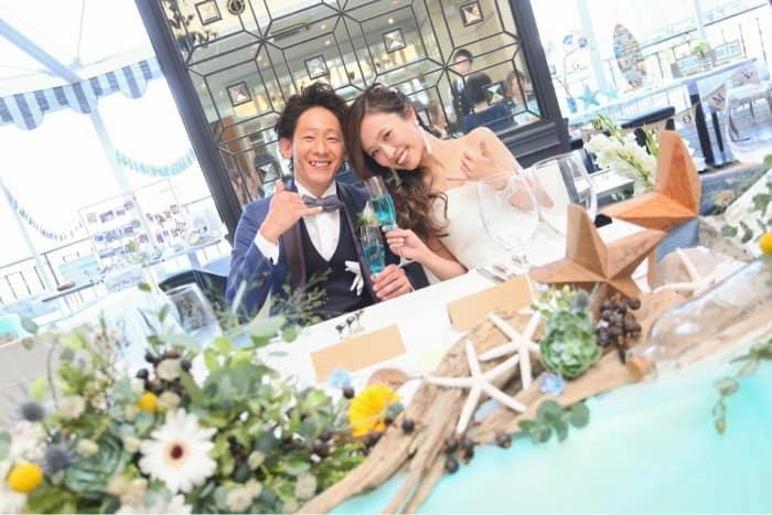 【リトルマーメイド】結婚式で誰もがアリエルになれるアイディアのカバー写真