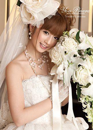小倉優子の結婚式→プロポーズ→ハネムーンを全てご紹介♡のカバー写真 1.3919753086419753