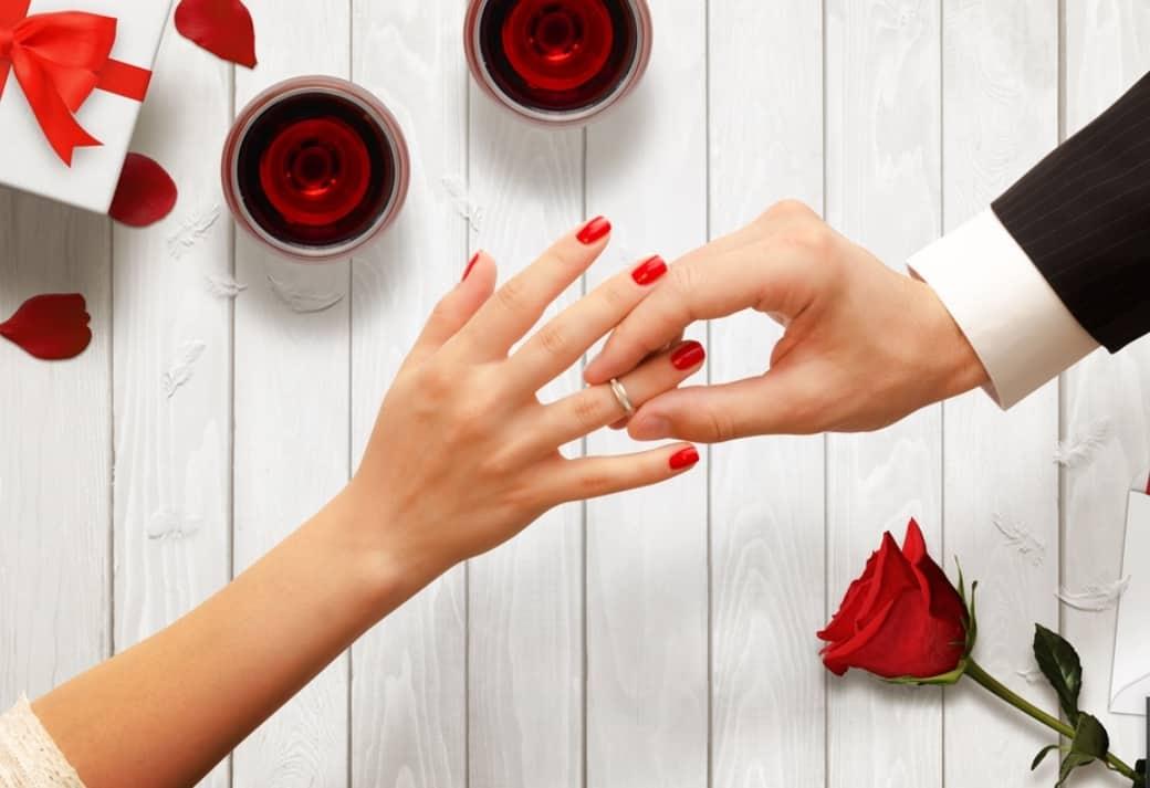 結婚指輪を手作りできるジュエリー工房8選のカバー写真 0.6855769230769231